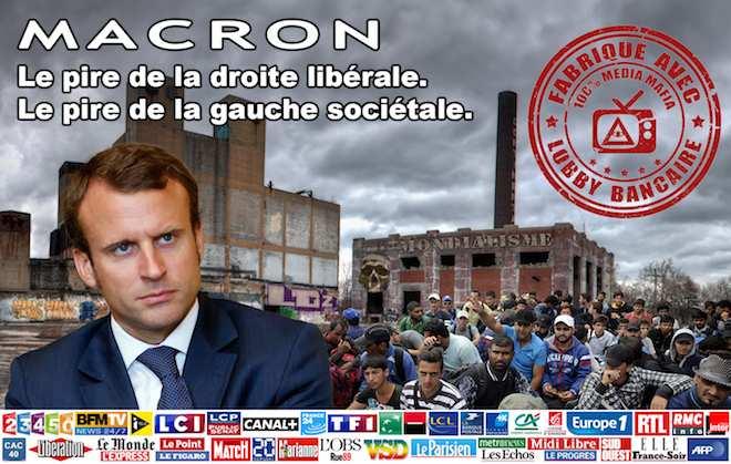 Macron : que cache la réforme de la taxe d'habitation ?
